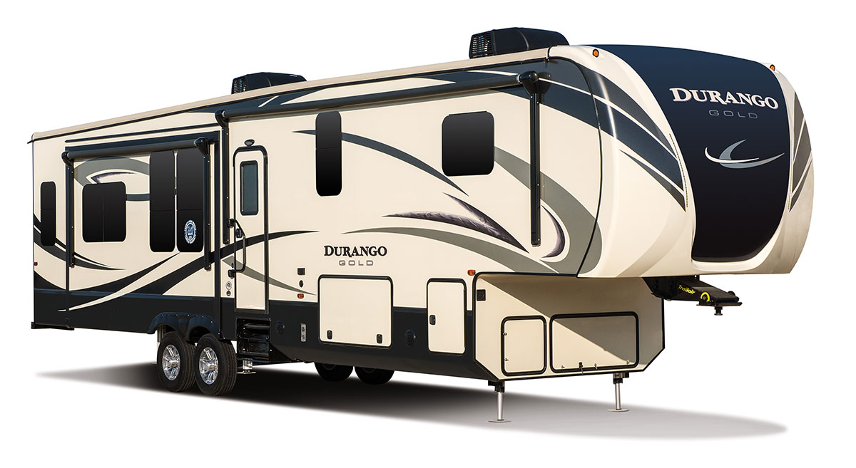 Image result for 2018 KZ RV Durango