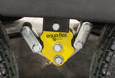 Connect Equa-Flex Suspension