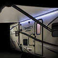 2018 KZ RV Connect C241RLK Travel Trailer Exterior Awning