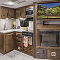 2018 KZ RV Connect C261RL Travel Trailer Kitchen