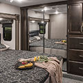 2018 KZ RV Durango D315RKD Fifth Wheel Bedroom