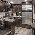 2018 KZ RV Durango D315RKD Fifth Wheel Kitchen