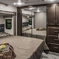 2018 KZ RV Durango D325RLT Fifth Wheel Bedroom