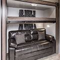 2018 KZ RV Durango D343MBQ Fifth Wheel Bunk Over Sofa