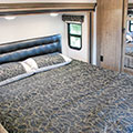 2018 KZ RV Durango Gold G381REF Fifth Wheel Bedroom