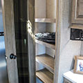 2018 KZ RV Durango Gold G381REF Fifth Wheel Pantry