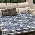 2018 KZ RV Durango Gold G384RLT Fifth Wheel Sofa Bed
