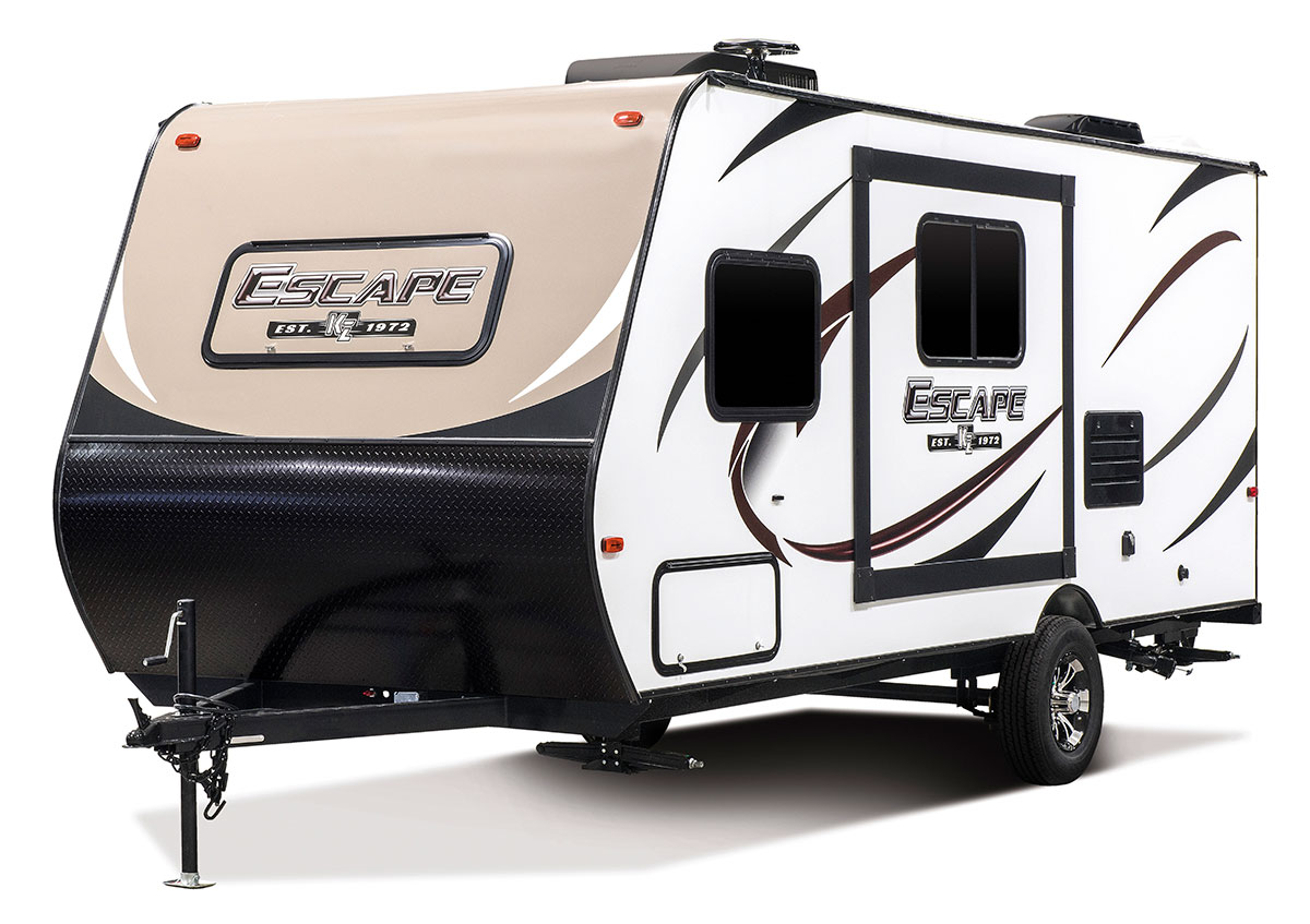 Escape Travel Trailer Awning Parts