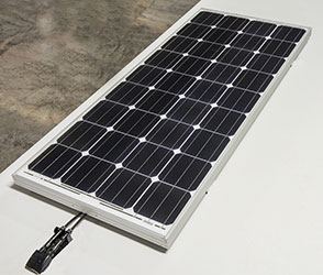 Venom V-Series Off The Grid Solar Package