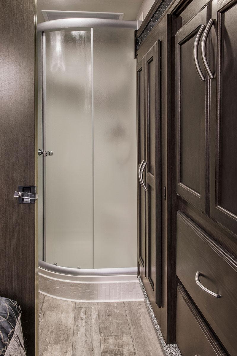 Rolling Shower Door Parts