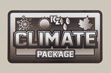 Sportsmen Climate Package