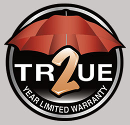 KZ RV True 2 Year Limited Warranty