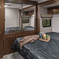 2018 KZ RV Sportsmen 363FL Destination Travel Trailer Bedroom