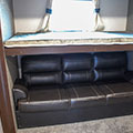 2018 KZ RV Sportsmen 364BH Destination Travel Trailer Bunk Over Sofa
