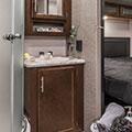 2018 K-Z RV Spree S343RSK Travel Trailer Bathroom