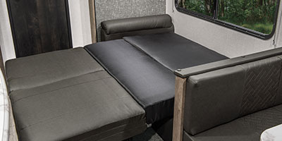 2020 KZ RV Connect C332BHK Travel Trailer Sofa Bed