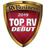 RV Business 2019 Top RV Debut Award