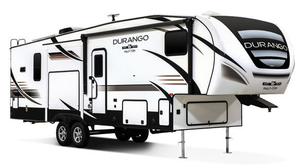 Durango Luxury Fifth Wheels | KZ RV
