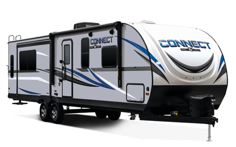 KZ RV | Travel Trailers, Fifth Wheels & Toy Haulers