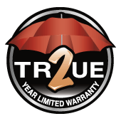 K-Z RV True 2-Year Warranty